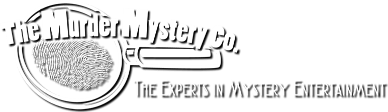 The Murder Mystery Co. Logo