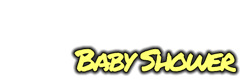 Murder Mystery Baby Shower Ideas