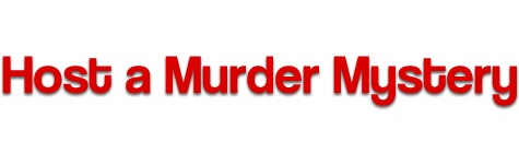 Murder Mystery Retirement Party Ideas