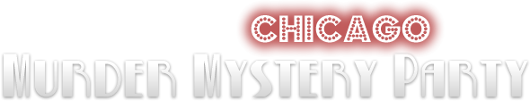 Chicago Murder Mystery Parties