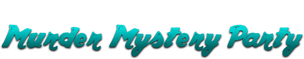 Portland Murder Mystery Parties