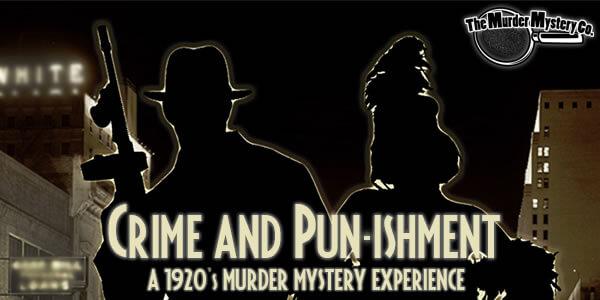 Crime and Pun-ishment